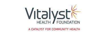 Vitalyst logo